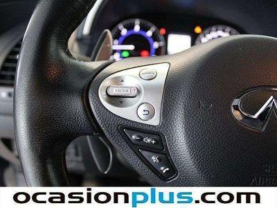 usado Infiniti QX70 3.0d S Premium Aut.