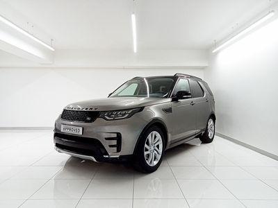 usado Land Rover Discovery HSE