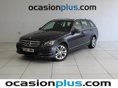 usado Mercedes 220 Estate CDI Avantgarde (170 CV)