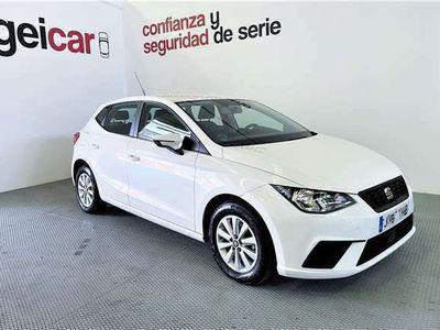usado Seat Ibiza 1.6tdi Cr S&s Reference 95 95 cv en Madrid