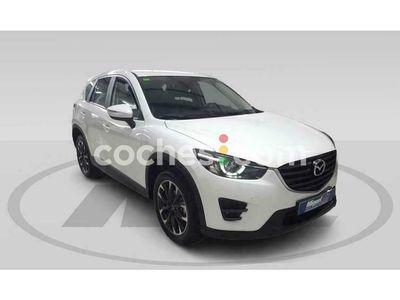 usado Mazda CX-5 Cx-52.2d Zenith 2wd 110kw 150 cv en Palmas, Las