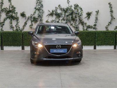 usado Mazda 3 2.0 GE 120 MT STYLE