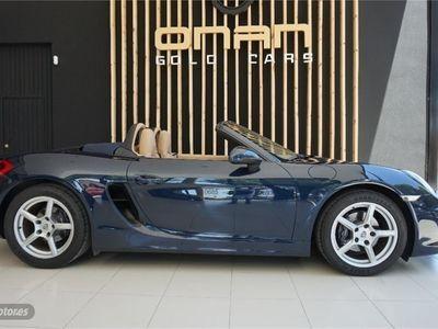 brugt Porsche Boxster 2.7
