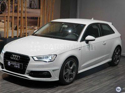 usado Audi A3 1.6 TDI 110 S-LINE 3p