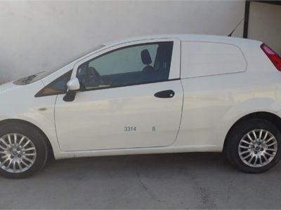gebraucht Fiat Grande Punto Van 1.3 Multijet 75cv E5