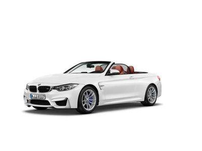 usado BMW M4 Cabriolet 317 kW (431 CV)