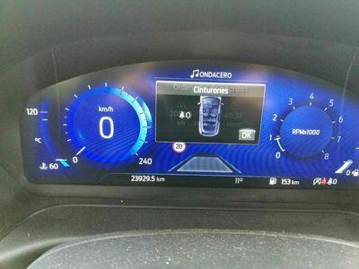 usado Ford Puma TITANIUM 1.0 EcoBoost MHEV 92KW (125CV) Euro 6.2