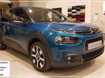 usado Citroën C4 Cactus PureTech 110 SS Shine