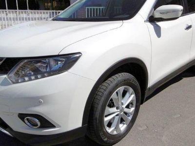 used Nissan X-Trail 1.6 dCi Acenta 4x4-i