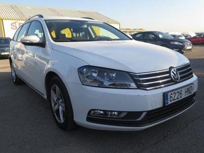 usado VW Passat Variant 1.6 Tdi105cv Editionbmot Tech