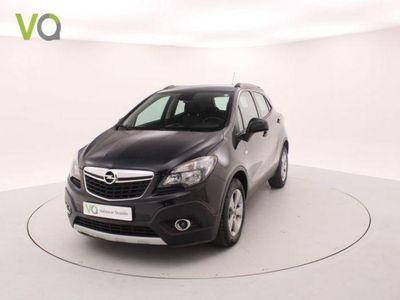 usado Opel Mokka SELECTIVE 1.6 CDTI 136 CV 2WD S/S 5P