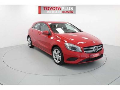 usado Mercedes A180 BLUEEFFICIENCY AUTOMaTICO URBAN
