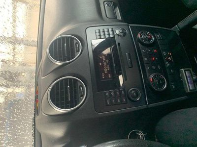 usado Mercedes ML350 Aut.