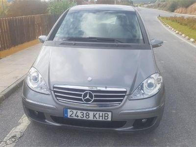 second-hand Mercedes A200 Clase ACDI AVANTGARDE