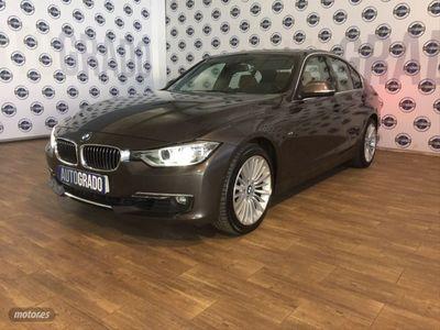 usado BMW 328 Serie 3 i Luxury