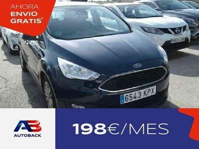 usado Ford C-MAX 1.5TDCi Auto-S&S Trend+ 120