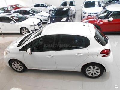 usado Peugeot 208 5p Active 1.4 Hdi 68 5p. -13