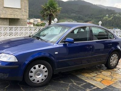 usado VW Passat 1.9TDI Comfortline 110