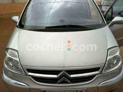usado Citroën C8 2.0hdi Exclusive Cas 160 163 cv en Murcia