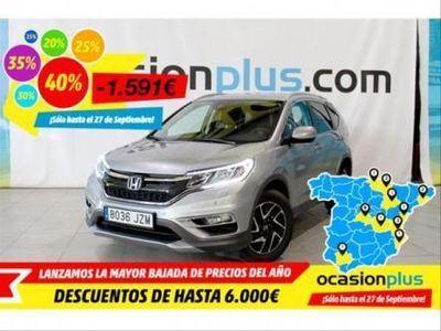usado Honda CR-V