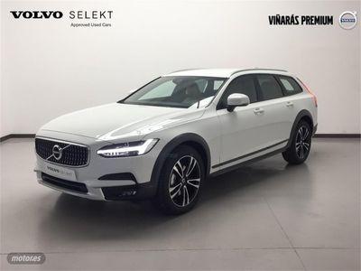 usado Volvo V90 2.0 D4 AWD Auto