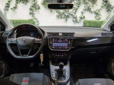 usado Seat Ibiza 1.0 EcoTSI S&S FR 85 kW (115 CV)
