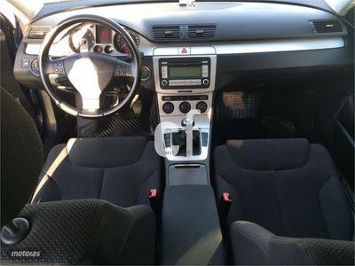usado VW Passat 2.0 TDI 140cv Advance