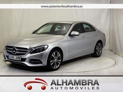 usado Mercedes 220 BLUETEC 7G-TRONIC PLUS AUTO