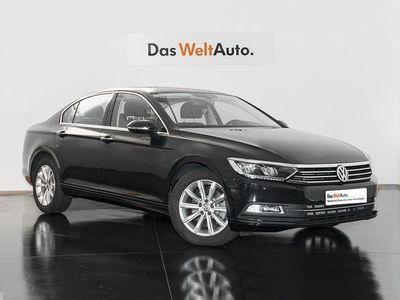 usado VW Passat 2.0TDI BMT Advance DSG 150