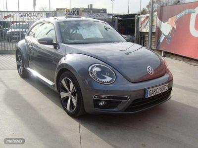 usado VW Beetle 2.0 TSI 210 CV R-LINE DSG
