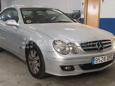 usado Mercedes CLK200 200 K