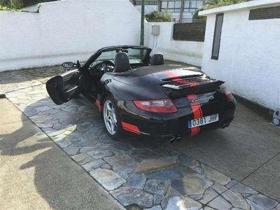 usado Porsche 911 Carrera 4S Cabriolet