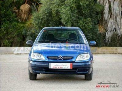 usado Citroën Saxo 1.1 60 SX