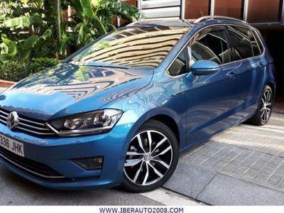 usado VW Golf Sportsvan 1.4 TSI Sport 110kW