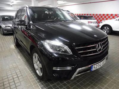 second-hand Mercedes 250 BlueTec 4M 7G Plus 204CV 7V PRECIO TOTAL
