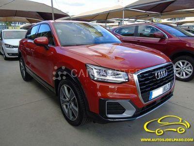 usado Audi Q2 5p