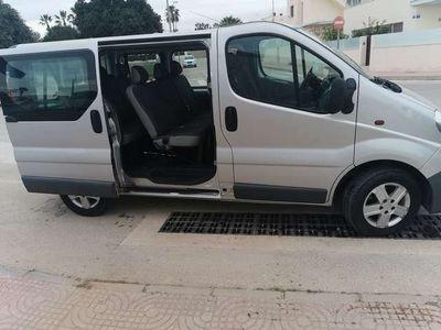 usado Opel Vivaro Viv. Com9 2.0CDTi 29 L2 Total Acrist. 114