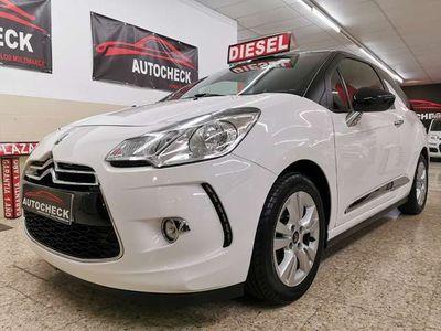 usado Citroën DS3 1.4HDi Design 70