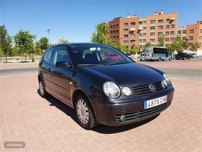 brugt VW Polo 1.9 SDI Match 64CV