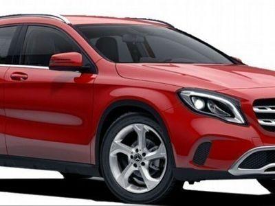 used Mercedes GLA200 Clase GLAd Urban