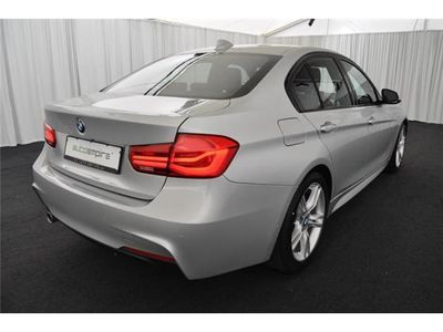 usado BMW 318 dA PAQUETE M/NAV-PROF/LED/ALCANTARA