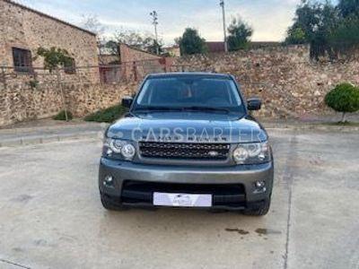 usado Land Rover Range Rover Sport 3.0 TDV6 245 CV HSE 5p