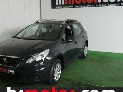 used Peugeot 2008 1.6 BlueHDI Active 100