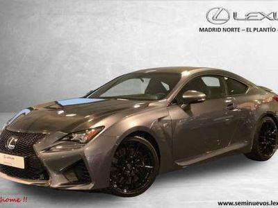 usado Lexus RC F Carbon Package Aut.