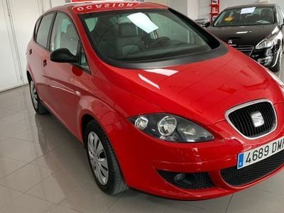 brugt Seat Altea 1.9TDI Reference