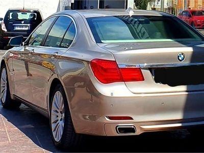 usado BMW 740 Serie 7 d