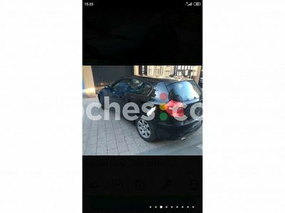 usado BMW 118 Serie 1 d 143 cv en Albacete