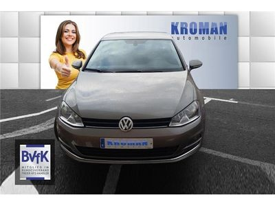 brugt VW Golf 1.6TDI CR BMT Advance 105
