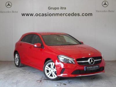 brugt Mercedes A200 d Urban