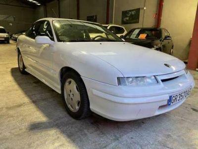 usado Opel Calibra en Armilla (Granada)